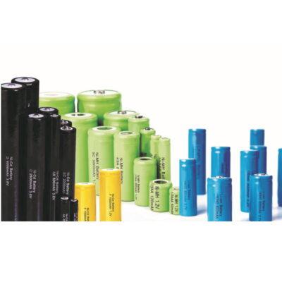 Batterie secondarie al Litio